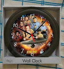 Star Trek à thème Horloge murale