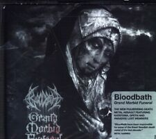 Bloodbath - Grand Morbid Funeral Digibook CD
