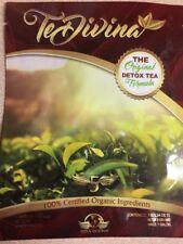 Tea Divina - Vida Divina Detox Tea One Week Supply 1 Pack The Original Tea