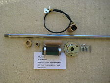 """PROPELLER SHAFT REPAIR KIT SUIT 7/8"""" EARLY DOG CLUTCH / TAWCO / MCE / ROLCO"""