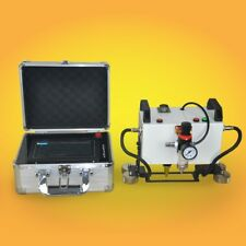 Portable CNC Dot Peen Marker,High Quality Pin Marking Machine For Metal Engrave