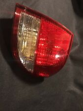 2002 2003 2004 INFINITI I35 Pasenger right  TAIL LIGHT LAMP