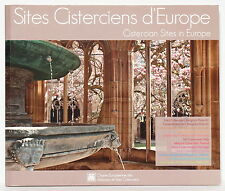 Charte européenne...Sites Cisterciens d'Europe/Cistercian Sites in Europe v.2010