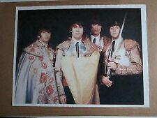 Beatles Poster  jackets