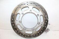 Volar Rear Brake Rotor Disc for 2001-2008 Kawasaki VN1600 Vulcan 1600 Classic