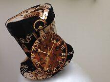 Pocket Watch, Mini Top Hat
