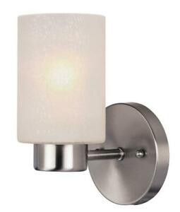 Sylvestre One-Light Indoor Wall Fixture