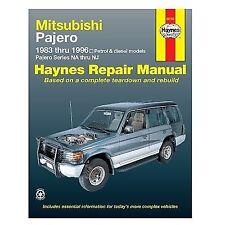 Haynes 1990 Car Service & Repair Manuals