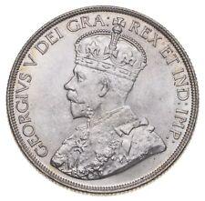 Better Date - 1936 Canada 1 Dollar - SILVER *749