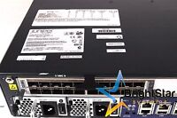 Juniper MX5-T-AC Router with Timing Support | MIC-3D-20GE-SFP | Dual PWR-MX80-AC