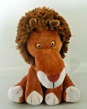 """Kohls Cares Plush Tawny Scrawny Lion 11"""" Stuffed Animal"""