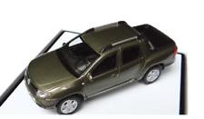 Renault Duster Oroch  Vert 1/43 - 77115780361 NOREV [REN20]