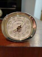 Vintage Westclox Baby Ben Alarm Clock USA! style 9 with illuminous hands. Works!