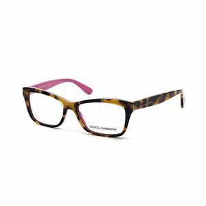 Dolce & Gabbana Eyeglasses - DG3215