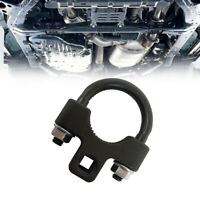 Inner Tie Rod Tool Durable Car Auto Mechanics Low-Profile Removal Installation.