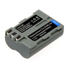 Batterie Li-ion 7.4V 1800mAh EN-EL3e / pour Nikon