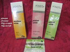 Pond's Age Spots/Freckles Face Skin Lightening Creams