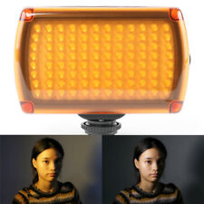 Portable Mini 96LED 9W Camera Video Lamp Photo Lighting Hotshoe with USB Cable