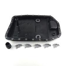 Fit BMW 1 3 5 7 X5 X6 Transmission Oil Pan /Filter+ GASKET  +Screws GA6HP19Z