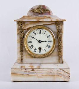 Boston Clock Co. tandem wind striking shelf clock @ 1895 Chelsea predecessor
