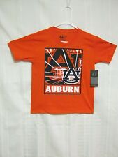 Auburn Alabama University Medium size 8 YOUTH TEE SHIRT unisex w/tags