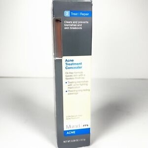 NEW MURAD Acne Treatment Concealer DARK Discontinued Product