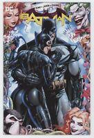 Batman 50 DC 2018 NM- Tyler Kirkham Catwoman Variant GGA