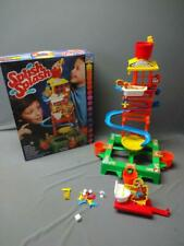 Vintage Hasbro SPLISH SPLASH Water Game 1981 Mostly Complete Rare