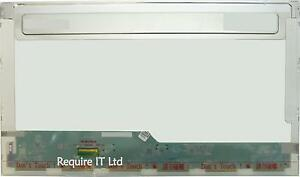 """NEW SCREEN FOR ASUS G73JH 17.3"""" NOTEBOOK LED FHD"""