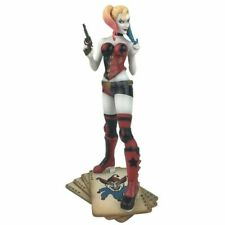 Diamond Select DC Comic Gallery PVC Statue Classic Harley Quinn 23 cm Comics
