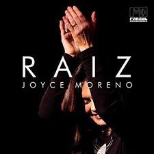 Joyce Moreno - Raiz [CD]