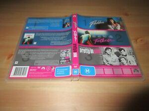 Flashdance / Footloose / Pretty In Pink DVD [3 Disc Set]
