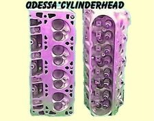 GM GMC CHEVY 5.3 5.7 6.0 LS6 LS2 OHV CYLINDER HEADS cast#799 ONLY 96-07 REBUILT