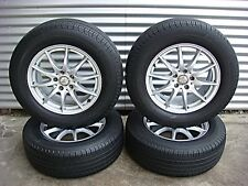 Original Mercedes M-Klasse W166 ML Felgen A1664010502 Sommerräder 235/65 R17 104