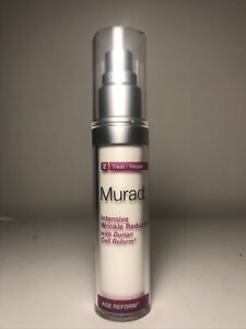 Murad Age Reform Intensive Wrinkle Reducer New (no box)  **PRICE JUST REDUCED**