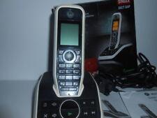 MOTOROLA STARTEC S2011 DIGITAL CORDLESS TELEPHONE WITH DIGITAL ANSWER MACHINE