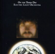 Electric Light Orchestra - On the Third Day (2006) CD WITH BONUS TRACKS.