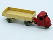 MATCHBOX LESNEY 10B SCAMMELL MECHANICAL HORSE AND TRAILER