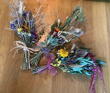 dried flower bouquets(set C)