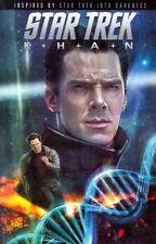 Star Trek: Khan-ExLibrary