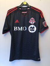 Toronto FC MLS 2014/2015 away Football shirt Jersey soccer adidas Size S Adult