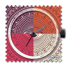 S.T.A.M.P.S. Uhr-  Mystic Eye   ,Stamps