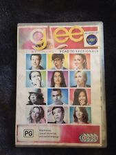 Glee season 1 volume 1 dvd 4 disc set