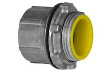 Westgate Ccon-5 I 1 X 0.5 Inch Compression Connector with Insulated Throat