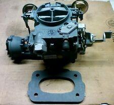 McFadden Tomco 2-871 Reman Carburetor 1978 Buick, Chevy, Olds, Pontiac
