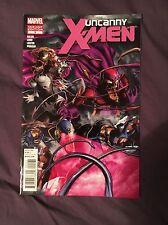 Uncanny X-Men Greg Horn 1:50 Venom Variant!