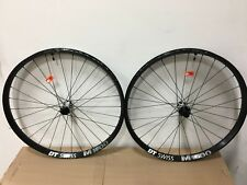 NEW 27.5+ DT SWISS M1700 40mm Tubeless 110 FRONT 148 REAR XD BOOST Wheelset PLUS