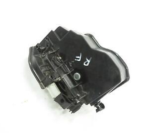 08-14 BMW X5 X6 (E70 E71) RIGHT FRONT PASSENGER DOOR LOCK LATCH ACTUATOR MOTOR