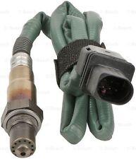 Bosch Lambda Oxygen O2 Sensor 0258017018 LS17018 - GENUINE - 5 YEAR WARRANTY