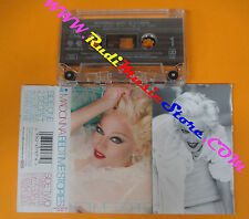 MC MADONNA Bedtime stories 1994 germany MAVERICK 9362-45767-4**no cd lp dvd*vhs